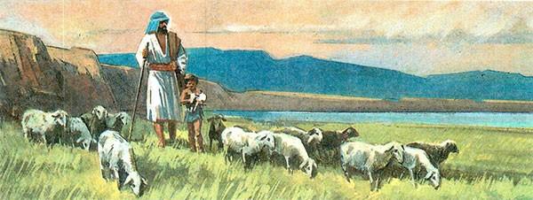 Учебник по всеобщей истории Древнего мира. Вигасин, Годер. 5 класс. Параграф 16