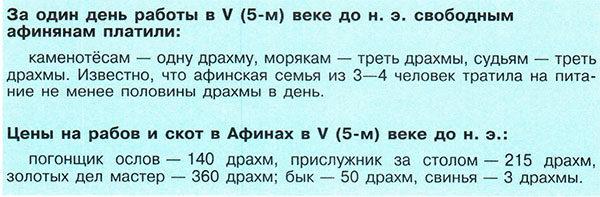 Учебник по всеобщей истории Древнего мира. Вигасин, Годер. 5 класс. Параграф 36