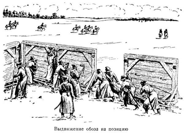 Учебник по истории России. Арсентьев. 7 класс 2 часть. Параграф 13
