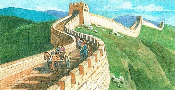 Учебник по всеобщей истории Древнего мира. Вигасин, Годер. 5 класс. Параграф 23