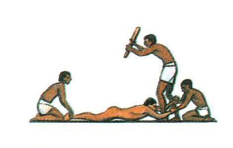 Учебник по всеобщей истории Древнего мира. Вигасин, Годер. 5 класс. Параграф 8