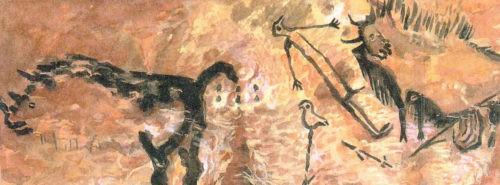 Учебник по всеобщей истории Древнего мира. Вигасин,  Годер. 5 класс. Параграф 3