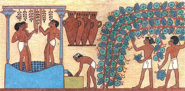 Учебник по всеобщей истории Древнего мира. Вигасин, Годер. 5 класс. Параграф 7