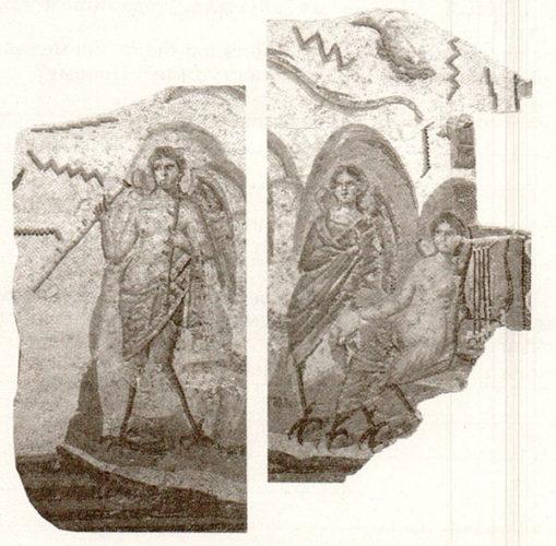Рабочая тетрадь по всеобщей истории Древнего мира. Годер. 5 класс. 2 часть. Задание 70