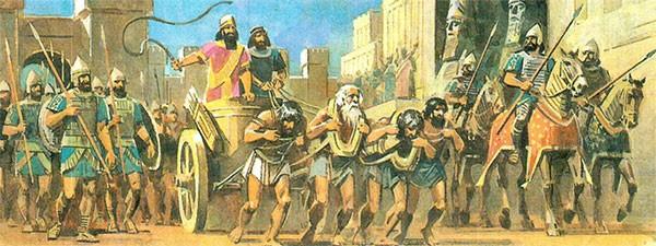 Учебник по всеобщей истории Древнего мира. Вигасин, Годер. 5 класс. Параграф 18