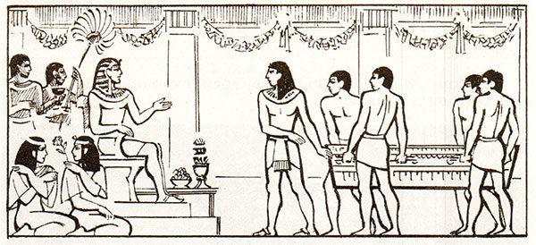 Рабочая тетрадь по всеобщей истории Древнего мира. Годер. 5 класс. 1 часть. Задание 32