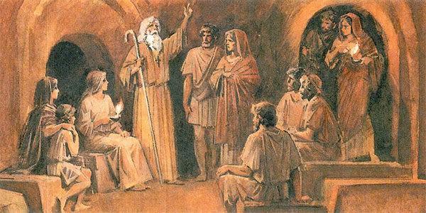 Учебник по всеобщей истории Древнего мира.Вигасин, Годер. 5 класс. Параграф 56